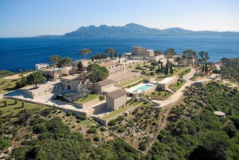 La residencia más cara de España cambia de manos