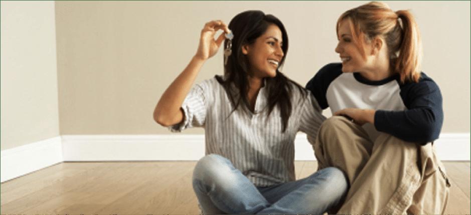 Consejos para estudiantes que quieren compartir piso