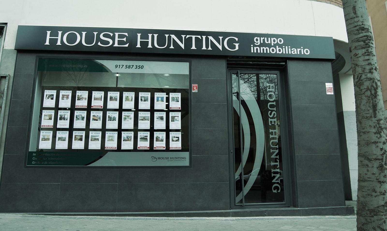 House Hunting Grupo Inmobiliario