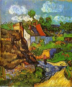 Vincent-Van-Gogh-Houses-in-Auvers-2-S