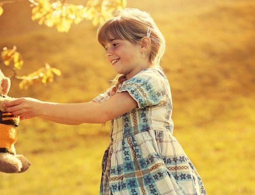 Esta Navidad… Haz feliz a un niño