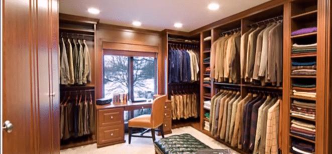 C mo debo decorar los armarios para vender mi piso for Decorar mi piso