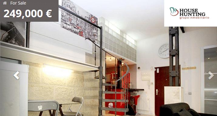 vender mi piso rápido Madrid inmobiliaria Barrio de Salamanca Chamberí Retiro