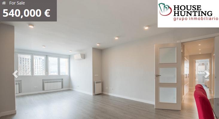 vender mi piso rápido alquilar mi piso rápido inmobiliaria Madrid