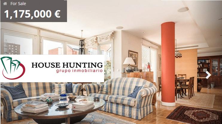 vender piso rápido 1.175.000 euros