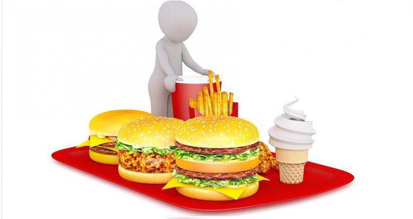 Big Mac hamburguesas McDonald's vivienda en España
