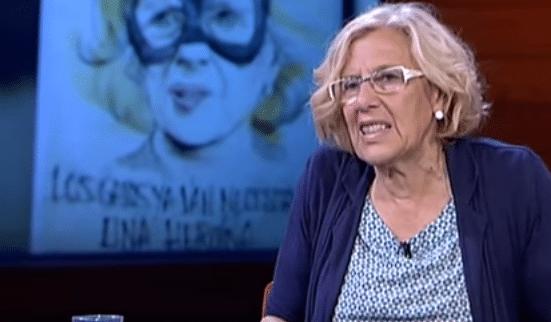 Manuela Carmena viviendas vacías propietarios IBI