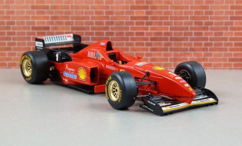 Schumacher Florentino Pérez casa