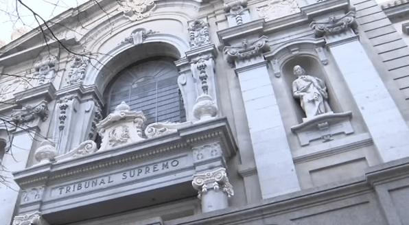 Tribunal Supremo plusvalía vivienda