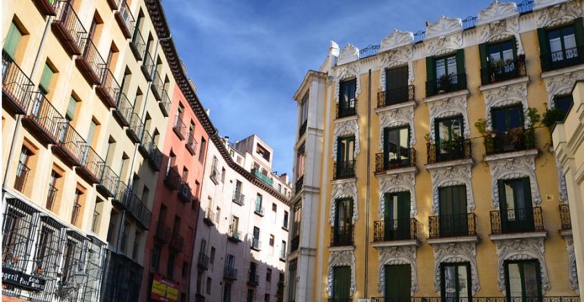 comprar piso rápido inmobiliaria Chamberí Retiro barrio de Salamanca