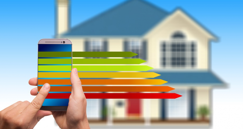temperatura casa verano ventilador aire acondicionado