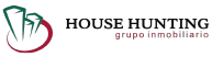 House Hunting Logo