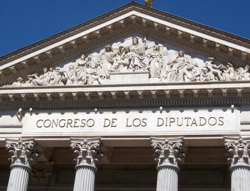 Llegan al Congreso 8 medidas para desalojar a los okupas en 24 horas