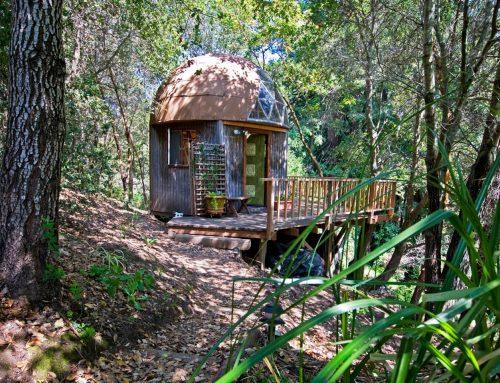 La casa más popular de Airbnb