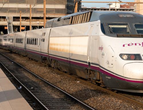 Promoción de RENFE para trenes en agosto: 4 billetes por sólo 100 euros