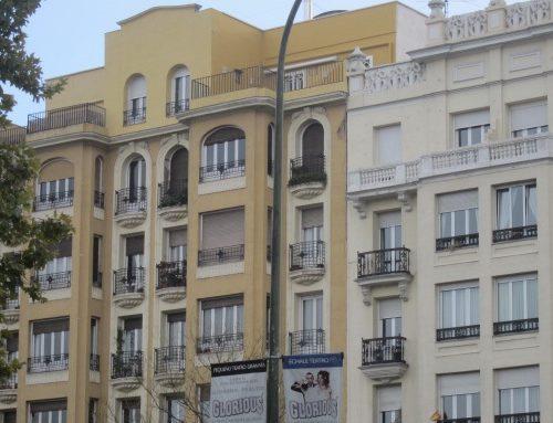 España es el país de Europa con la hipoteca inversa mejor regulada