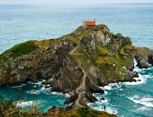 Baja el precio de las casas de verano en el norte de España