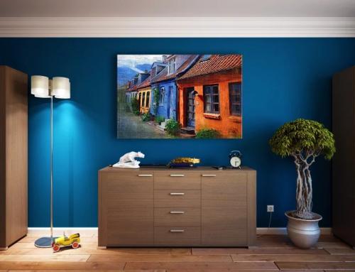 Alquiler: ¿Cómo decorar un piso para atraer a inquilinos jóvenes?