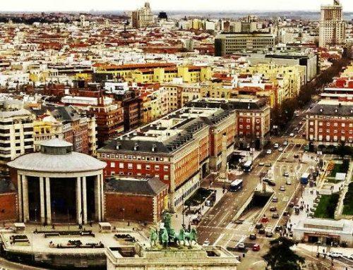El precio de la vivienda empieza a bajar en Madrid y Barcelona