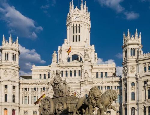 Madrid cierra 2019 entre las ciudades más influyentes del planeta