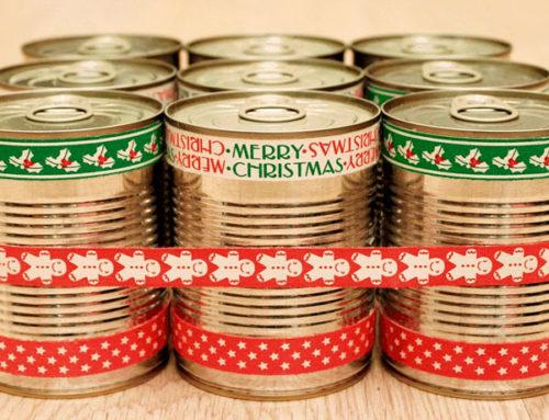 Nueva campaña de recogida de alimentos