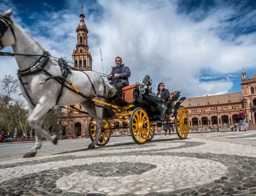 España fue el segundo país con más turistas del mundo en 2018