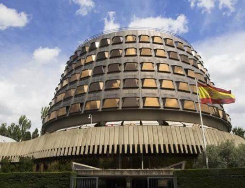 El Tribunal Constitucional ratifica la reforma del alquiler del Gobierno