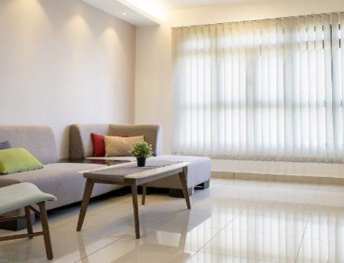 Varios trucos para mantener tu casa limpia mientras la vendes o alquilas