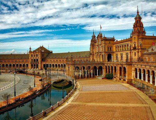 Sevilla, idónea para invertir en pisos de alquiler de 2 habitaciones