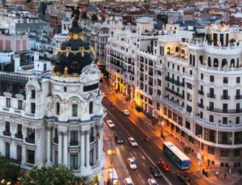 Madrid y Zaragoza, las mejores para invertir en vivienda de alquiler