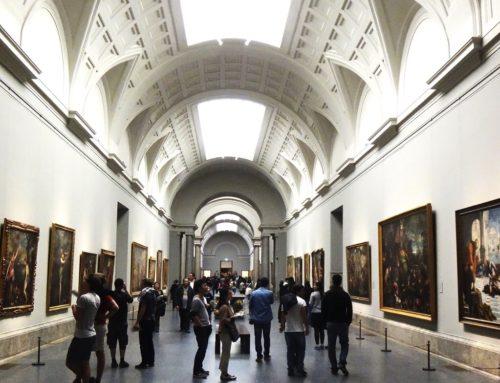 Los 10 museos que puedes visitar desde casa