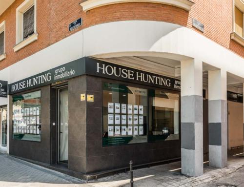 En House Hunting, somos especialistas en herencias: Haznos cualquier consulta