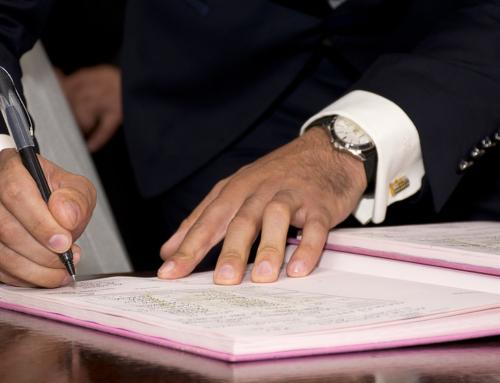 Herencias: ¿Cómo saber si una persona ha hecho testamento?