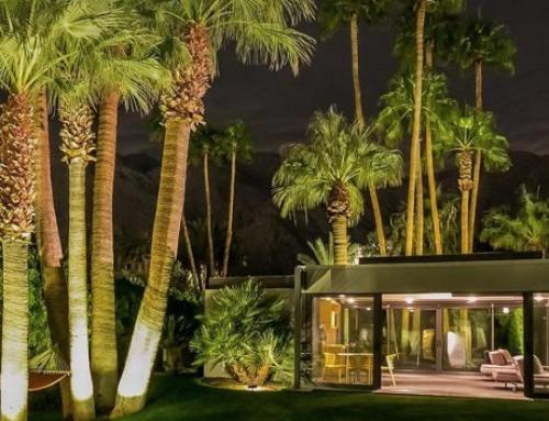 FOTOS: La espectacular casa que Leonardo DiCaprio pone en alquiler