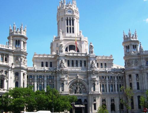 Madrid incentiva construir 2.000 viviendas de alquiler asequible