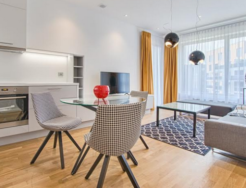 ¿Cómo preparar tu piso de alquiler para las visitas?