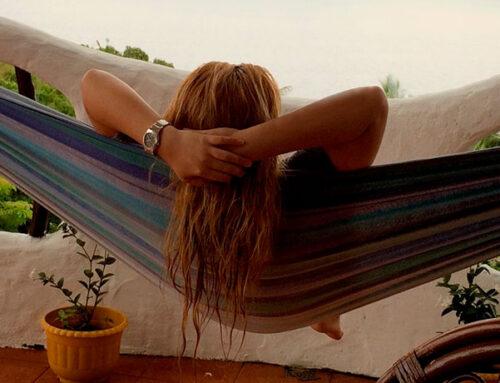 Tranquilidad en todos los sentidos: Alquilar mi casa y vivir fuera de la ciudad