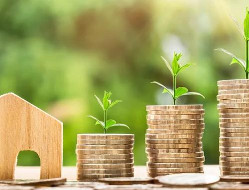 Cinco trucos para ahorrar y comprar una nueva vivienda