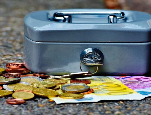 Las 4 diferencias entre el depósito y la fianza