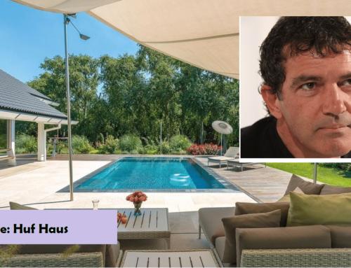 FOTOS: La casa que Antonio Banderas ha puesto en venta por 3,5 millones