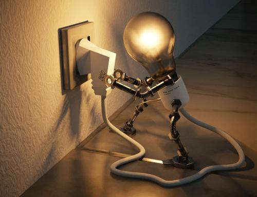 Alta de electricidad y gas en una nueva vivienda