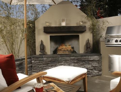 Ideas para sacarle partido a un patio interior pequeño